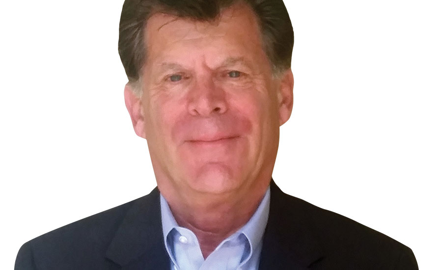 Headshot of RANDY WOLF,  Director of Business Development for Kampf Machinery Corp. USA