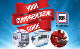 Guide to PACK EXPO International