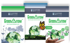 Charter NEX's GreenArrow portfolio of sustainable films