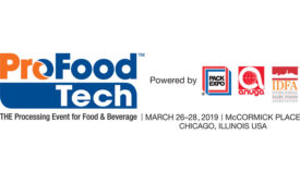 ProFood Tech event