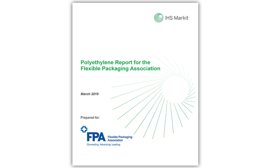 FPA Publishes Polyethylene Report