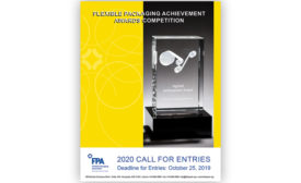 FPA 2020 Flexible Packaging Achievement Awards