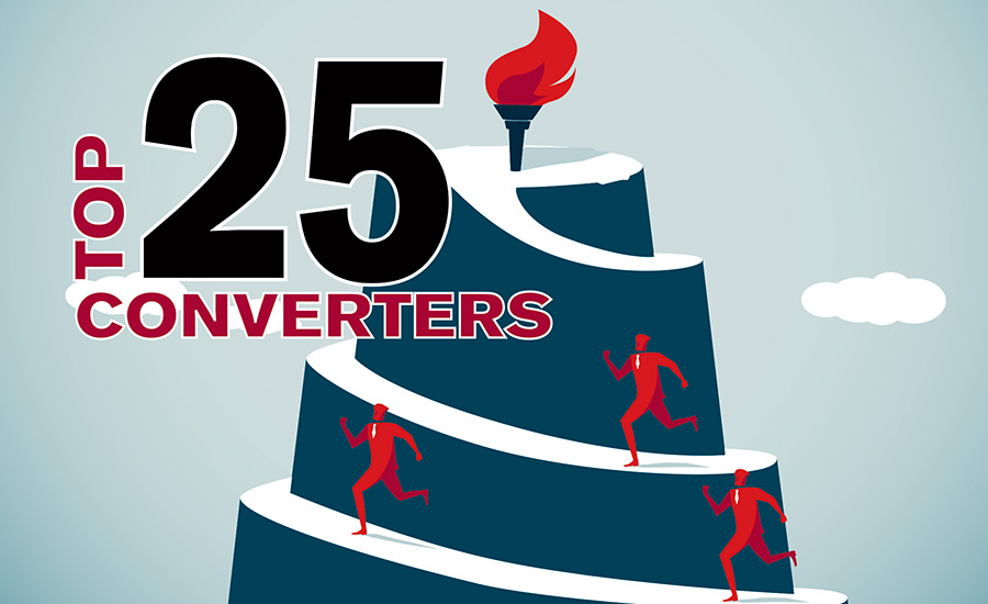 2019 Top 25 Converters: Scaling the Peaks