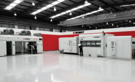 Bobst group news