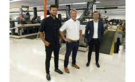 printing and design expertise from the U.K. to launch Catapult Print