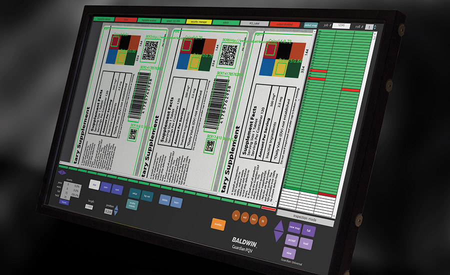 print inspection system