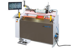Automatic Plate Mounter Eases Set-Up for Labeler