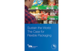 Sustainability for Flexible Packaging