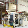 Glenroy prints rollstock on flexo presses