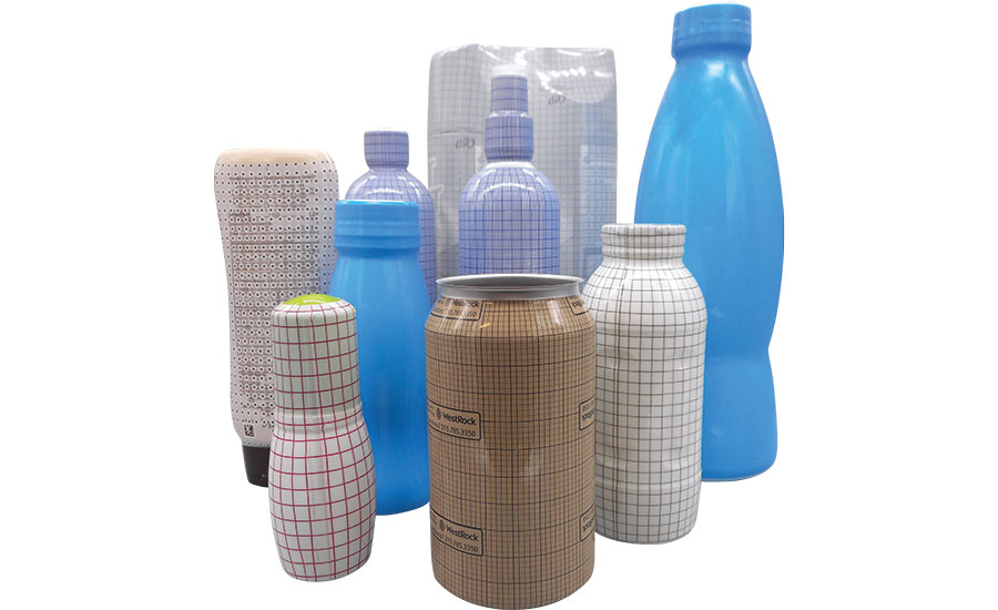 Shrink sleeves can be used on wide variety of container shapes