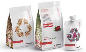 Bobst Develops High-Barrier Recyclable Packs