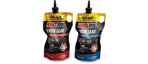 AMSOIL® Easy Pack