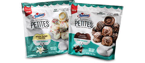 Hostess Bakery Petites by Plastic Packaging Technologies, LLC