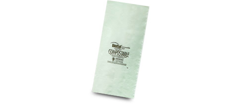 BioTuf® Compostable Can Liner