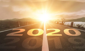 Executive Forecast: The Path Forward in 2020