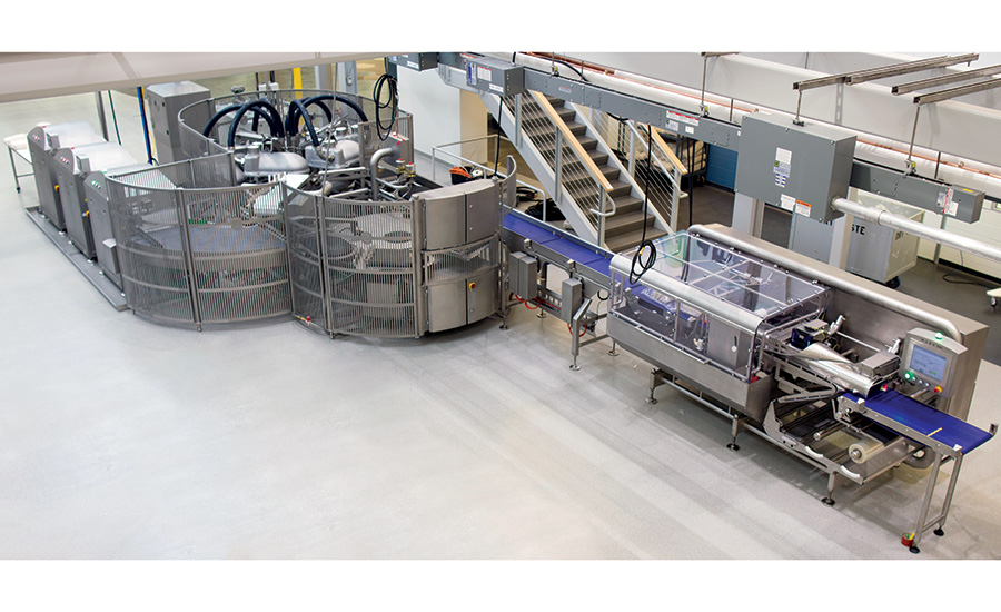 Amcor, Moda Partner on Vacuum Packaging