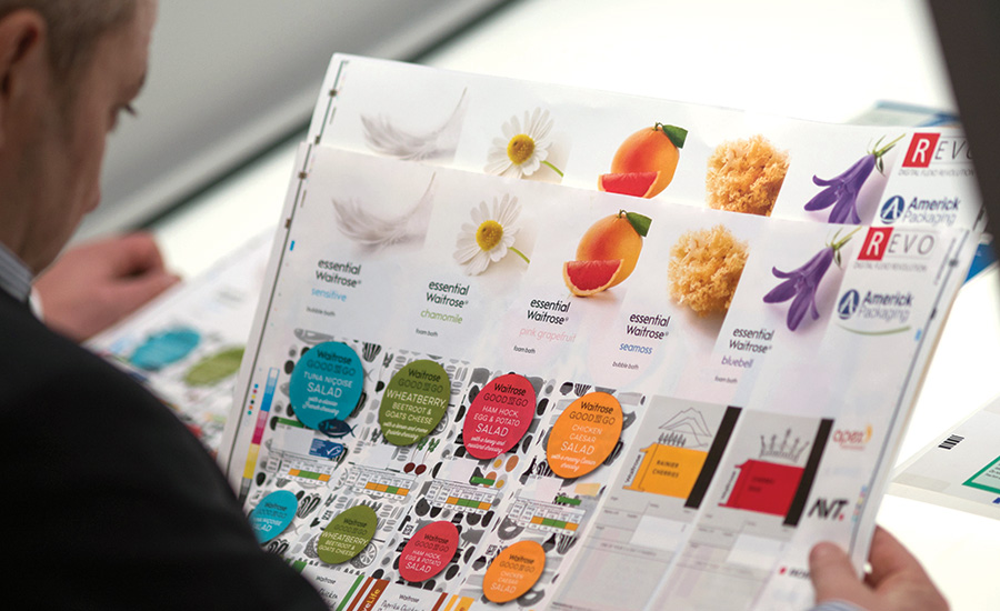 Digital Innovations Signal Bright Future For Color 2020 03 10 Flexible Packaging