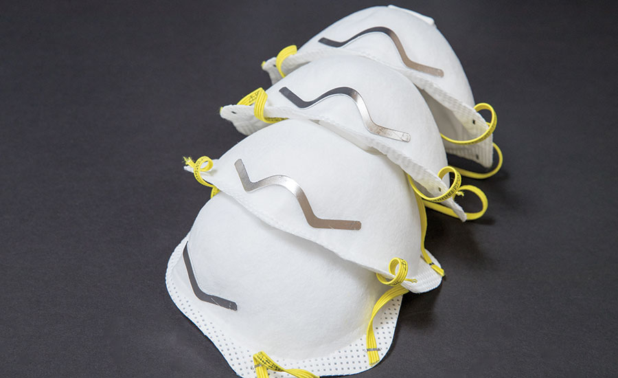 The Best Material for Protective Medical Face Masks | 2020-05-14 | Flexible Packaging