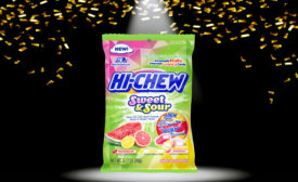 Package Redesign Earns HI-CHEW an Award
