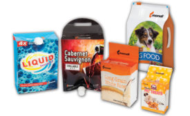 Mondi, portability and convenience packaging