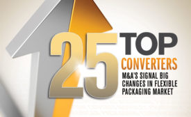 Flexible Packaging's 2015 Top 25 Converters