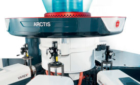 Blown Film Technology, Arctis innovation air ring