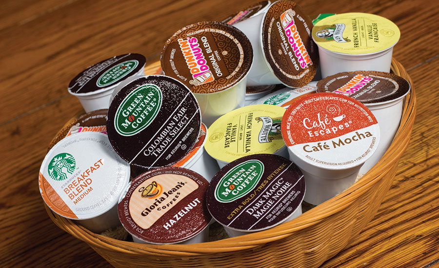 Single Serve Packaging From Quot Eco Villain Quot To Eco Victor