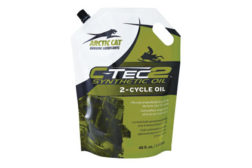 C-TEC2 Synthetic engine oil