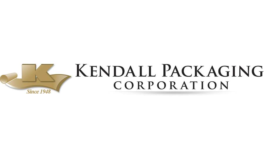 Kendall Packaging Corp. logo