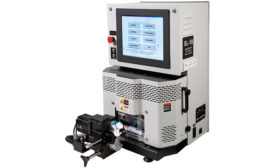 Testing Machines, Inc. (TMI's) SL-10 Hot Tack and Seal Tester
