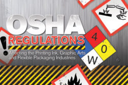 OSHA regulations graphic