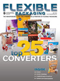 Flexible Packaging July 2012 Cover