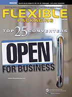 Flexible Packaging June 2009 Cover