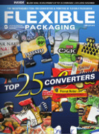 Flexible Packaging June/July 2010 Cover