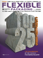 Flexible Packaging June/July 2011 Cover
