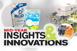 Insights and Innovations, pouches