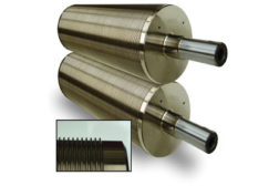 pleating rollers, Webex