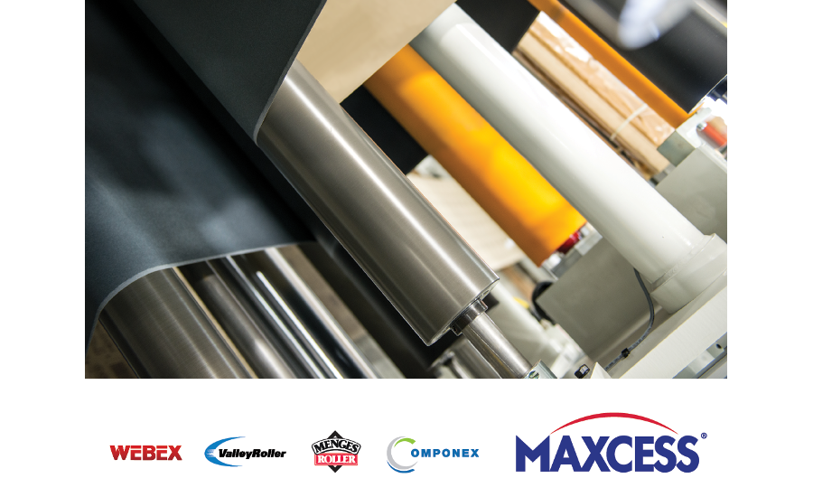 Maxcess Precision Rolls Group