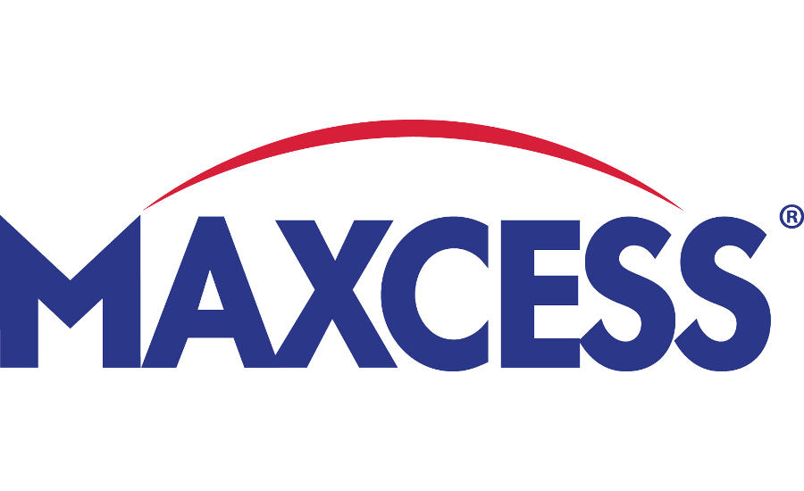 Maxcess Rebrands Corporate Identity, Unveils New Logo Following ...