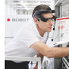 Bobst smart headset