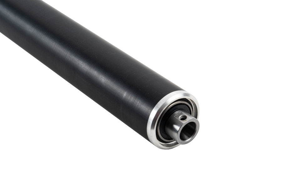 Webex CF Dead Shaft Idler Roll