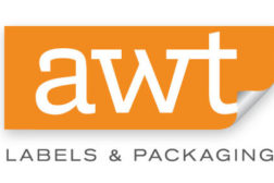 AWT Labels & Packaging new logo
