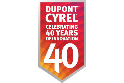 DuPont 40 years feature
