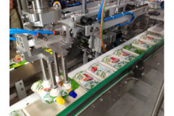 IxaPack pouch packaging machinery