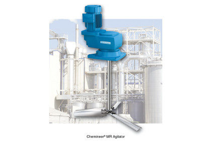 Chemineer Mr Agitators Are Engineered For Reliable Performance And Value 2013 09 20 Flexible Packaging