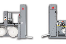 Chinese label converter buys Martin Automatic rewinder