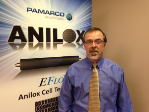 Jeff Hemme, Pamarco Global Graphics