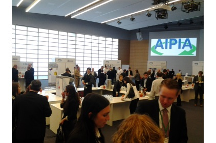 AIPIA, PMMI New Congress feature