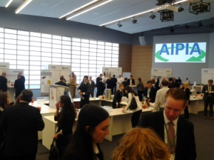AIPIA, PMMI New Congress