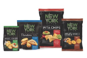 NY Style Brand new package design